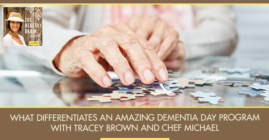 HBP 7 | Dementia Day Program