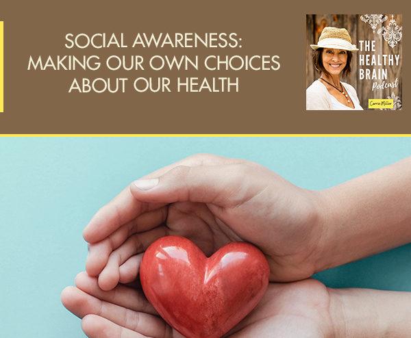 PT 84 | Social Awareness