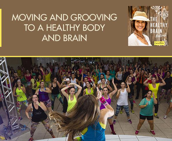HBP 16 | Brain And Body Health