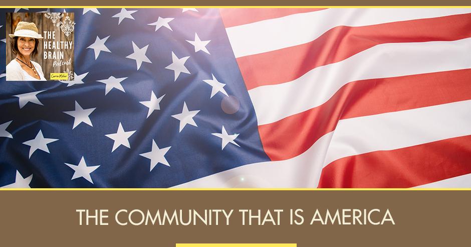 HBP 18   America Community