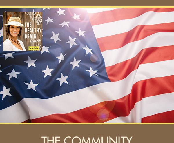 HBP 18 | America Community