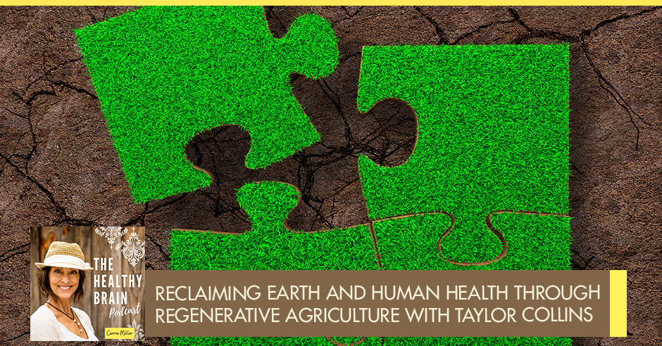 HBP 20   Regenerative Agriculture
