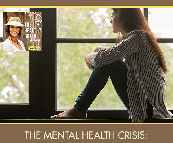 HBP 21   Reducing Anxiety And Depression