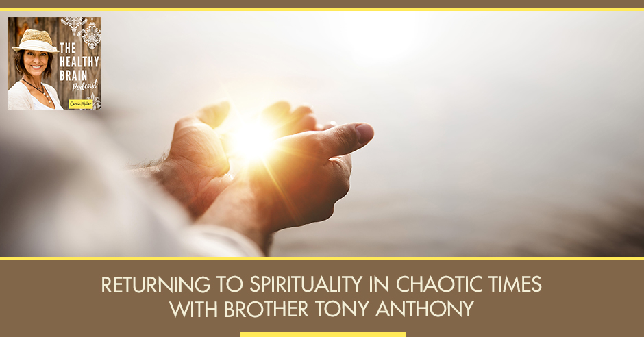 HBP 24 | Spirituality In Chaotic Times