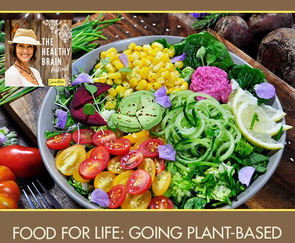 HBP 30 | Plant-Based Diet